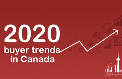 Buyer Trends for 2020 in Canada