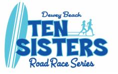 Ten Sisters | Dewey Beach Series - Races2Run