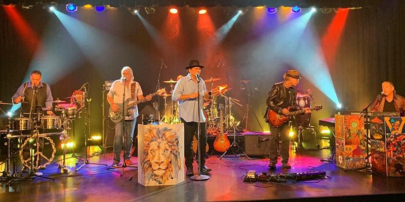 March 20 | 8 pm • Jingo: The Santana Tribute
