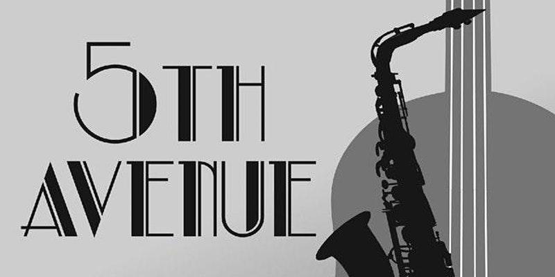 March 21 | 7 pm • 5th Ave Jazz Quartet