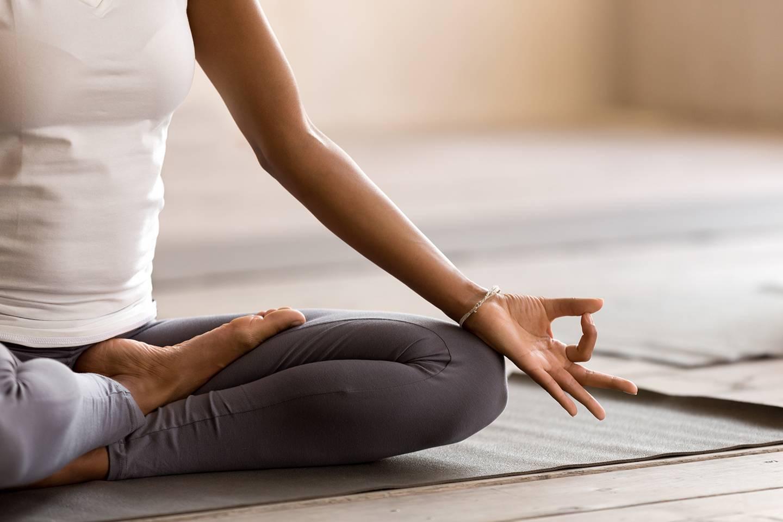 IMC Virtual Meditation