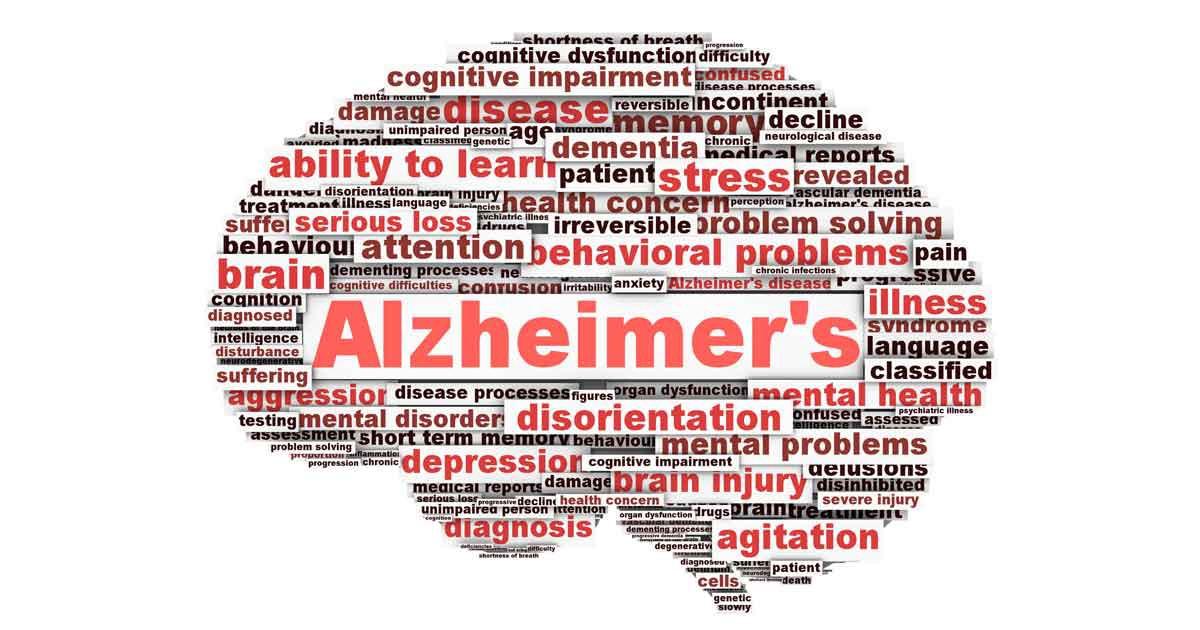 Alzheimer's Assoc. Webinar