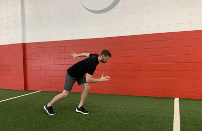 3 Drills to Instantly Improve Athletic Speed