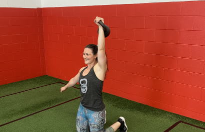 The 8 Best Kettlebell Exercises to Shape Your Arms