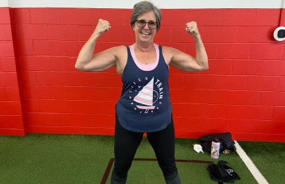Fit After 60: How Linda Lost 30LBS At The Age Of 63