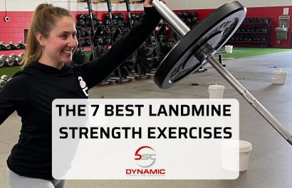 The 7 Best Landmine Strength Exercises