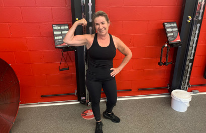 How Mary Lost 25LBS at DSC!