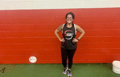 How Stefanie Transformed Her Health and Confidence at DSC