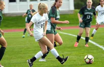 How DSC Gave me the Confidence to Play College Soccer!