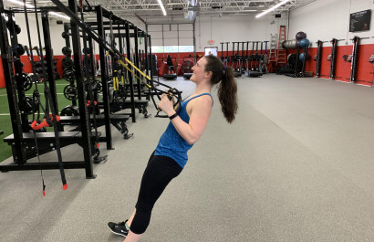Why ALL Women Should Strength Train! (and how to get started!)