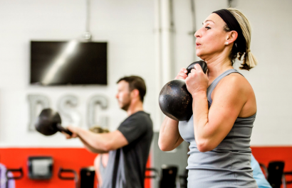 The Beginners Guide to Mastering the Kettlebell (Part 1: Your Grip)