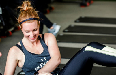 5 Tips To Make 2020 Your Most Fit Year Ever!