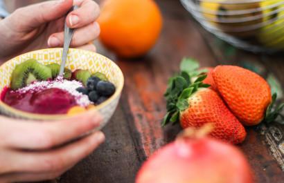 How DSC's Customized Nutrition Program Works