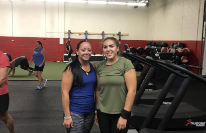How a Mother and Daughter Crushed our Nutrition Coaching Program!