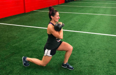 The Best Type of Exercise for Women and Fat-Loss!