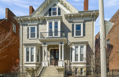 Featured Listing: 402 Meridian St #4, East Boston, MA 02128