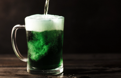 St. Patrick's Day Pubs
