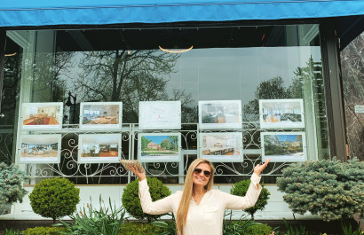 My Experience as a New Real Estate Agent