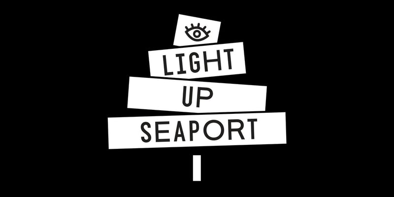 Light Up Seaport 2019