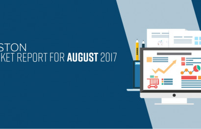 📊Your Boston Market Update for July 2017!
