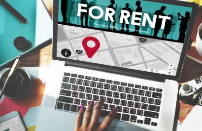Rental Property Marketing