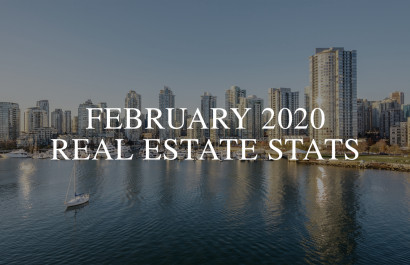 February 2020 Vancouver Real Estate Market Update Copy