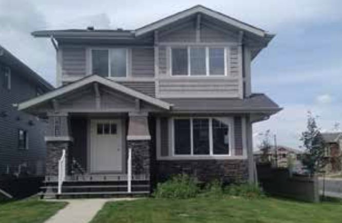 Real Estate Investment - Suited Detached Home in Edmonton