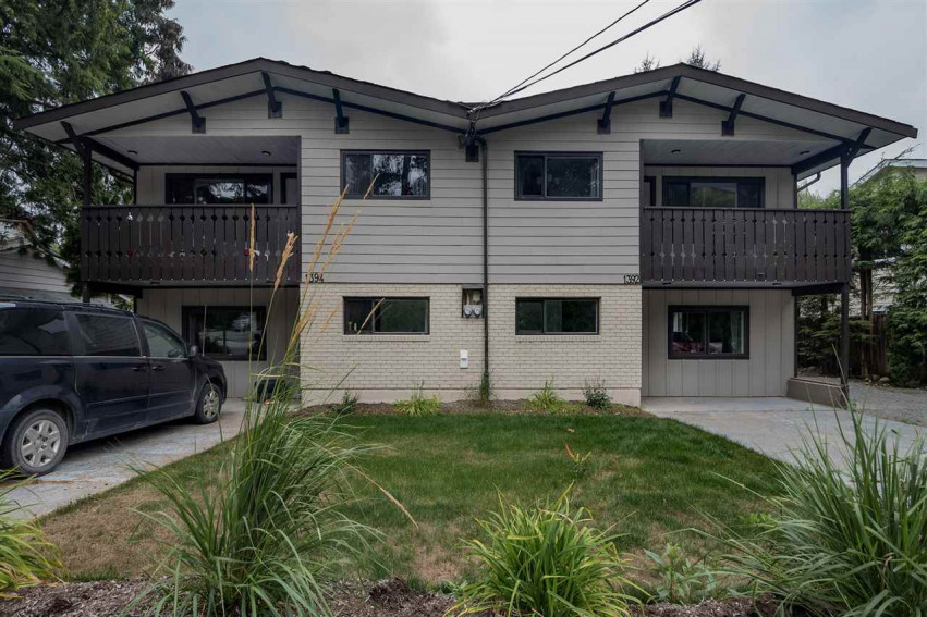 Real Estate Investment - Suited Duplex in Squamish