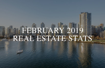 February 2019 Vancouver Real Estate Market Update Copy Copy