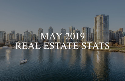 May 2019 Vancouver Real Estate Market Update Copy Copy