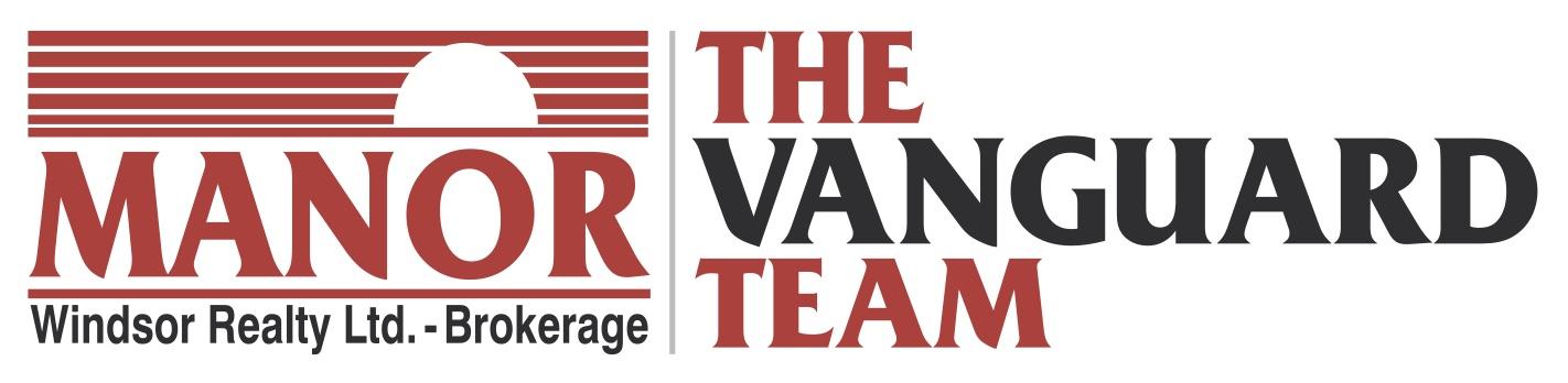 The Vanguard Team