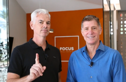 Focus 5 - What makes for a great real estate agent?