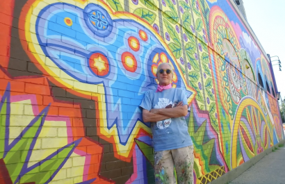 Focus Real Estate Videos: Boston Mural Crew