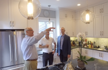 Focus Real Estate Video: Local Spotlight Mass Save Program