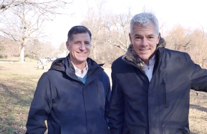 Focus Real Estate Video: Boston Parks in the Winter