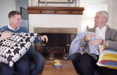Focus Real Estate Video: 5 Ways to Make Your Home Cozy