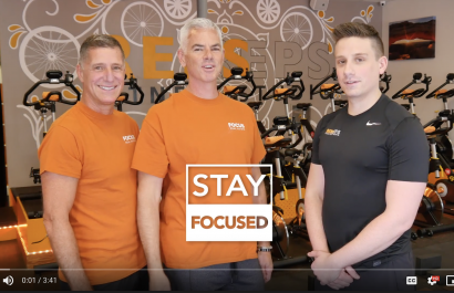 Focus Real Estate Video: REPS Fitness Studios