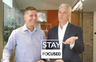 Focus Real Estate: Stay Focused May's Word of the Month