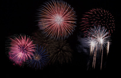 6 Greater Boston Fireworks Displays