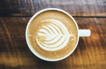A Latte a Day Keeps Homeownership Away