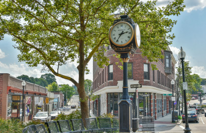 Learn All About Roslindale MA