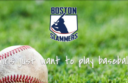 Giving Focus: Boston Slammers