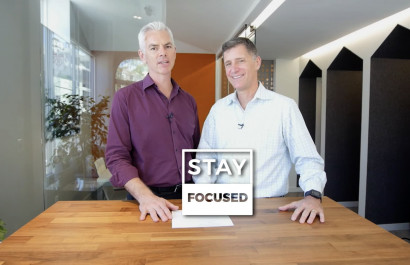 Stay Focused S2 Ep25: How to Become a Successful Real Estate Agent