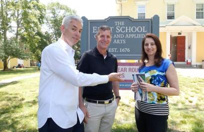 Local Spotlight Video: The Eliot School