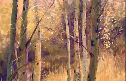 August Guest Artist: Maureen Spinale