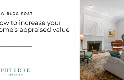 [Real Life Story] How to Increase Your Home's Appraised Value
