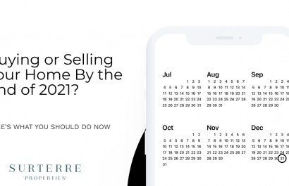 Buying or Selling Your Newport Beach Home By the End of 2021? Here's What You Should Do Now