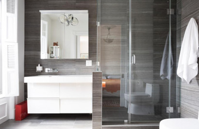 15 Inspiring Bathroom Remodels