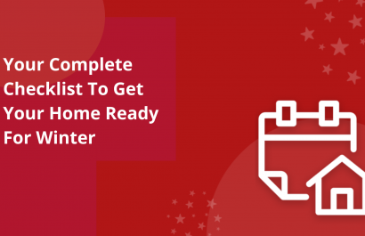 Your Complete Checklist To Get Your Home Ready For Winter