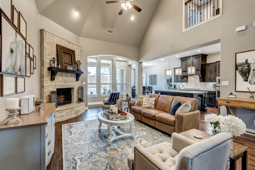 Buying A Home In The Dallas Fort Worth Real Estate Market